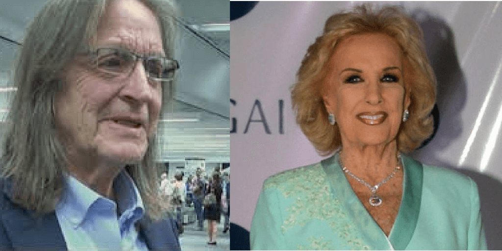 Mirtha Jung: Everything About George Jung's Ex Wife